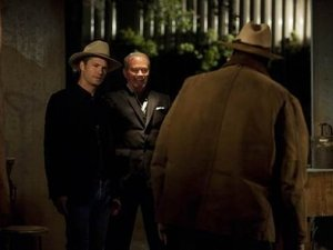 Justified s03e13: 'Slaughterhouse'