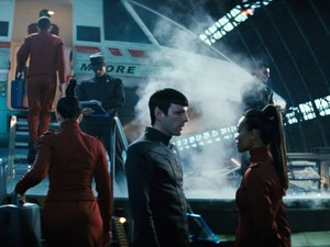 'Star Trek' (2009) still