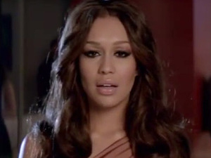 Rebecca Ferguson: 'Glitter and Gold'