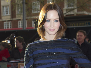 Emily Blunt, Salmon Fishing in the Yemen