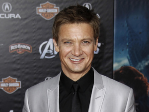 Jeremy Renner, The Avengers