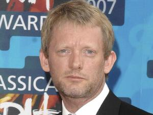 Douglas Henshall 