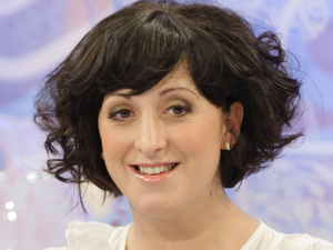Natalie Cassidy appears on 'Loose Women'