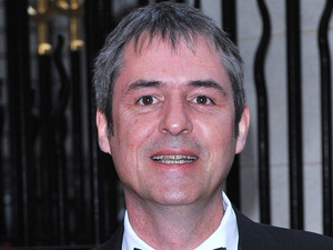 Neil Morrissey
