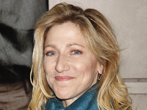 "Edie Falco Broadway Opening Night of ""The Gershwins' Porgy and Bess"" at the Richard Rodgers Theatre - Arrivals. New York City"