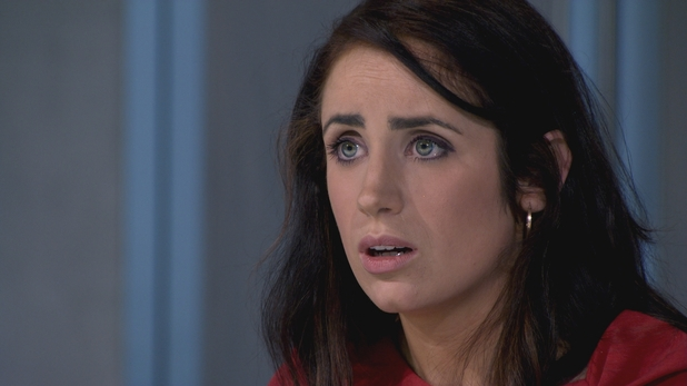 The Apprentice Episode 4: Jane McEvoy is fired