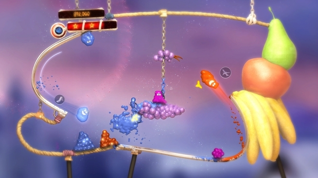 'The Splatters' screenshot