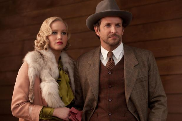 'Serena' first image: Jennifer Lawrence, Bradley Cooper for 2929/Studiocanal Productions