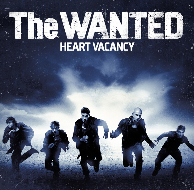 The Wanted, Heart Vacancy