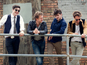 "Mumford and Sons: ""Critics can f*** off"""
