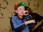 Conor Maynard headlines Nando's gig