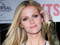 Brooklyn Decker tried for 'Hunger Games'