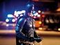 New pictures from Christian Bale's final Batman movie The Dark Knight Rises.
