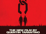 Quentin Tarantino's 'Django Unchained': First poster