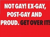 Anti-gay advertisement