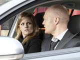 Tanya tells Max she no longer feels like the woman she was before her illness,