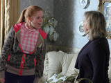 Years of hurt and resentment come flooding out as Bianca and Carol argue.