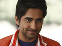 Ayushmann Khurrana seemingly expresses annoyance at Nautanki Saala's trailer.