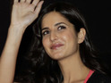 Director Anurag Basu says that Katrina Kaif was his first choice for Barfi!.