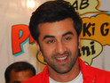 Ranbir Kapoor was guest speaker at Anupam Khere's Mumbai acting school.