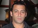 Dabangg star is not allowed in his brother's cricket team in case he injures himself.