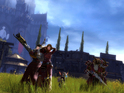 Guild Wars 2's first beta weekend is available to pre-order customers.