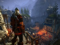 The Witcher 2 gets a new trailer to mark its Xbox 360 launch.