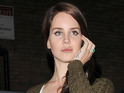 "Weinstein reportedly says that Lana Del Rey would be ""perfect"" as an actress."