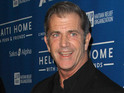 Mel Gibson says he has tried to provide support to Lindsay Lohan in the past.