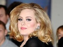 "The Gossip singer loves the ""beautiful"" Adele."