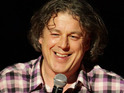 Digital Spy gives you the lowdown on Alan Davies's new series As Yet Untitled.