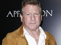 "Ryan O'Neal says that he ""wasn't trained"" on how to be a good father."