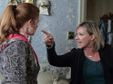 Bianca and Carol have a massive showdown on EastEnders next week.