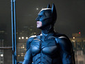 The third trailer for the Batman movie will show from May 4.
