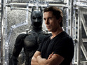 Christian Bale shares his thoughts on the ambiguous Dark Knight Trilogy finale.