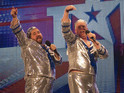 "The camp entertainers want to add more ""sparkle"" than Jedward and Engelbert Humperdinck."