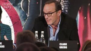 Clark Gregg on 'The Avengers' Agent Coulson *SPOILERS*