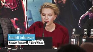 'The Avengers' Scarlett Johansson: Joss Whedon is 'gender blind'