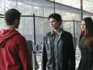 Vampire Diaries, Heart of Darkness, s03e19