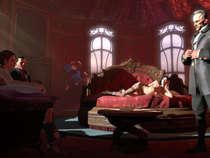 'Dishonored' screenshot