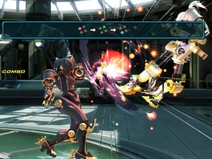 'Tekken Tag Tournament 2' screenshot