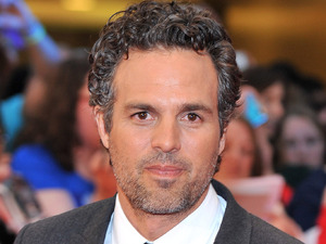 Mark Ruffalo attends the 'Marvel Avengers Assemble' European Premiere held at the Vue Westfield White City