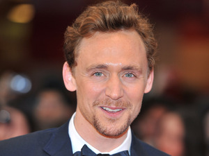 Tom Hiddleston attends the &#39;Marvel Avengers Assemble&#39; European Premiere held at the Vue Westfield White City