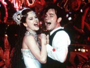 Ewan McGregor in 'Moulin Rouge!'