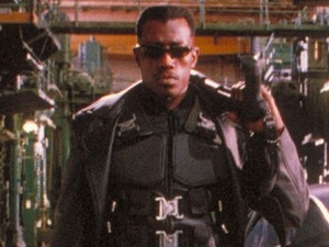 &#39;Blade&#39; still
