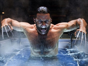 'X-Men Origins: Wolverine' still
