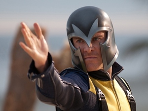 &#39;X-Men: First Class&#39; still