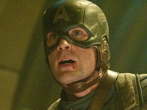 &#39;Captain America: The First Avenger&#39; still