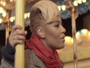 Emeli Sande: 'My Kind Of Love'