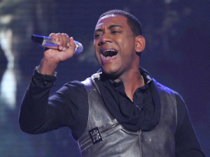 American Idol - The Top 7 perform - Joshua Ledet